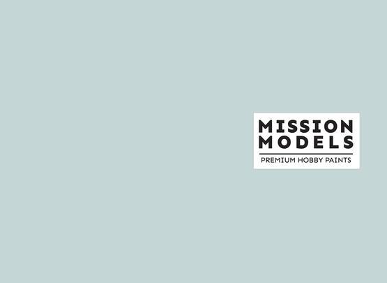 Mission Models Paint - Light Grey FS 36495 30ml