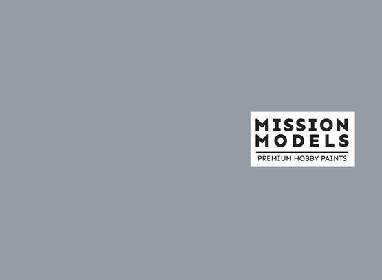 Mission Models Paint - Medium Grey FS 36270 30ml