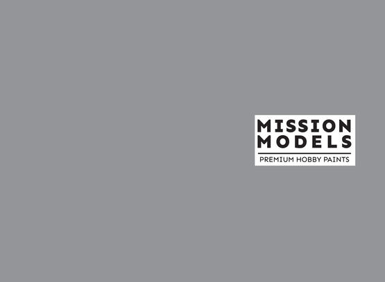 Primer Mission Models - серая 30 мл