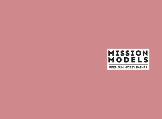 Mission Models Paint - Pink Primer 30ml