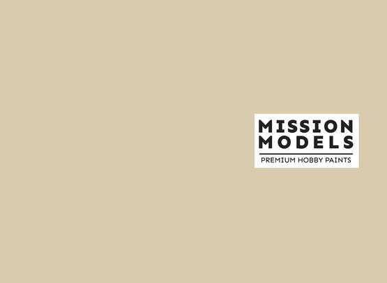 Mission Models Paint - Transparent Dust 30ml