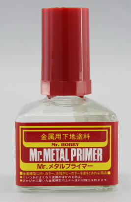 Mr.Metal Primer 40ml