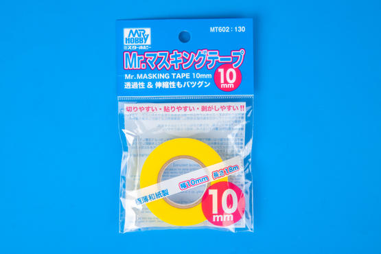 Mr.Masking Tape (10mm)  - 1