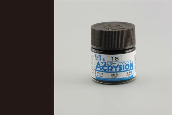 Acrysion - steel