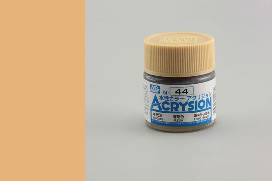 Acrysion - flesh