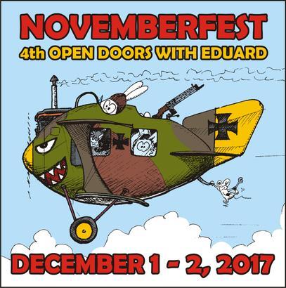 Novemberfest 2017  - 1