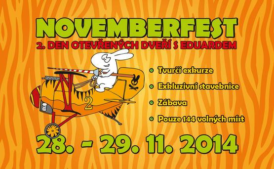 Novemberfest 2014