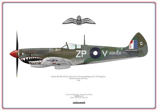 Poster - Scrimgeour ZP-V