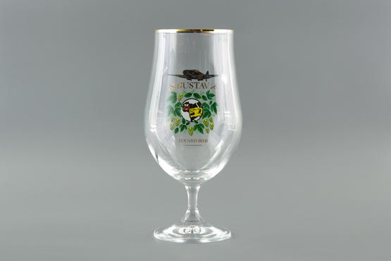 Eduard Gustav Beer glass – JG 27