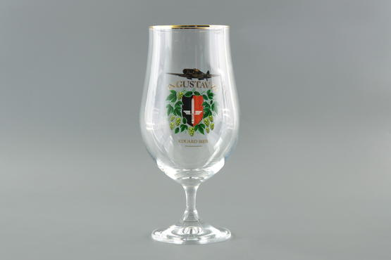Eduard Gustav Beer glass – JG 52