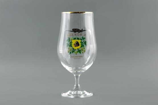 Eduard Gustav Beer glass – JG 300