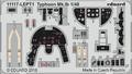 Typhoon Mk.Ib PE-set 1/48 - 1/2