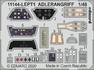ADLERANGRIFF PE-set 1/48 - 1/2