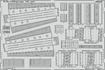 P-40N 機関砲収納室 1/32 - 1/2