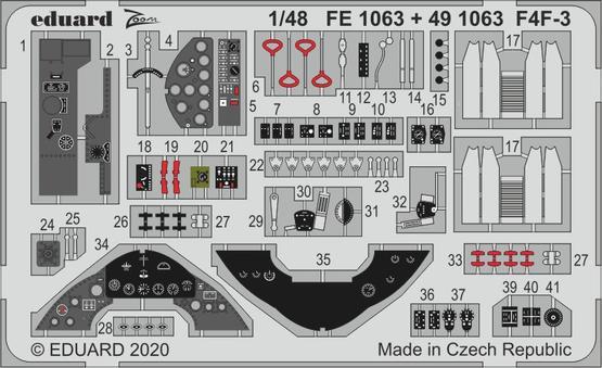 F4F-3 1/48  - 1