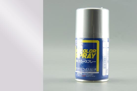 Mr.Color - silver - spray 40ml