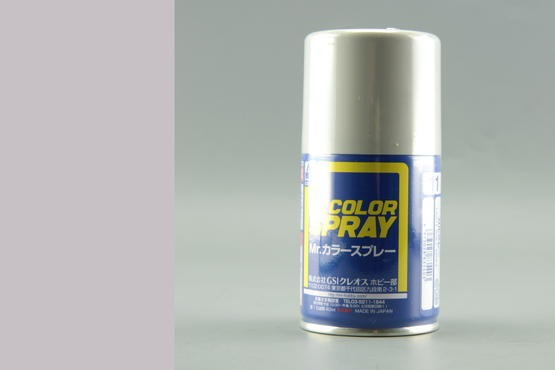 Mr.Color - light gull gray - spray 40ml