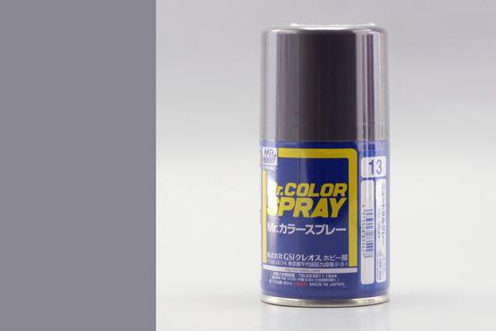 Mr.Color - neutral gray - spray 40ml