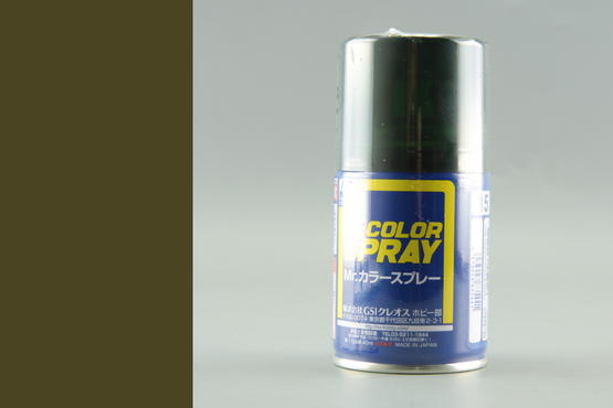 Mr.Color - IJN Green - spray 40ml