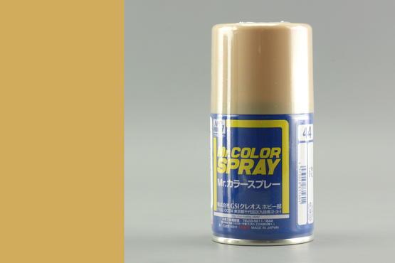 Mr.Color - Tan - spray 40ml