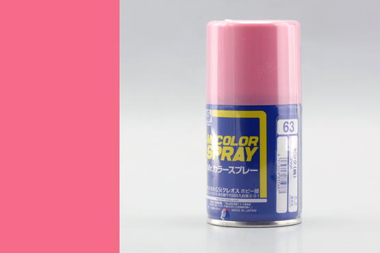 Mr.Color - Pink - spray 40ml