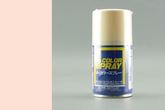 Mr.Color - character flesh (1) - spray 40ml