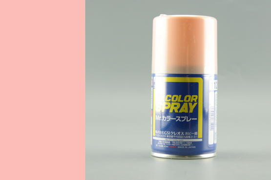 Mr.Color  - character flesh (2) - spray 40ml