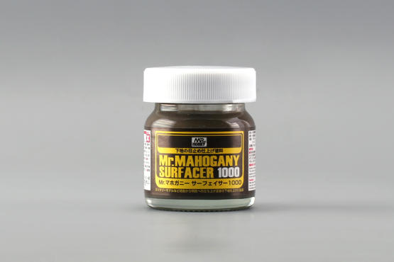 Mr.Mahogany Surfacer 1000 - 40ml