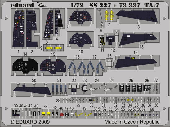 TA-7 S.A. 1/72