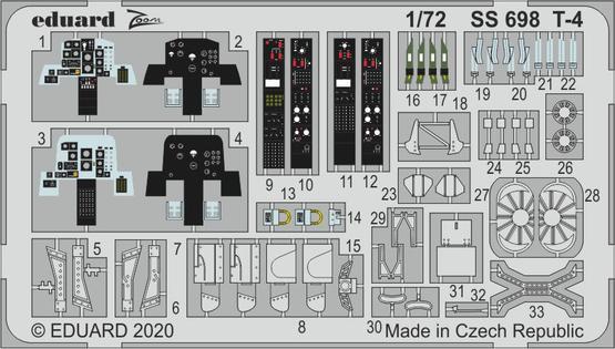 T-4 1/72