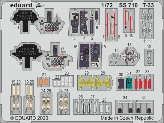 T-33 1/72