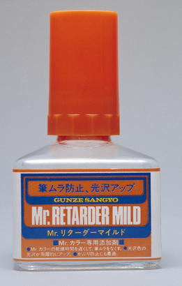 Mr.Retarder Mild 40ml