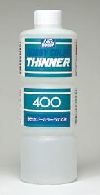 Mr.Aqueous Hobby Color Tinner 400ml