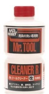 Mr.Tool Cleaner 250ml