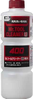 Mr. Tool Cleaner - čistič 400ml