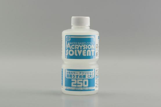 Acrysion Thinner 250 ml