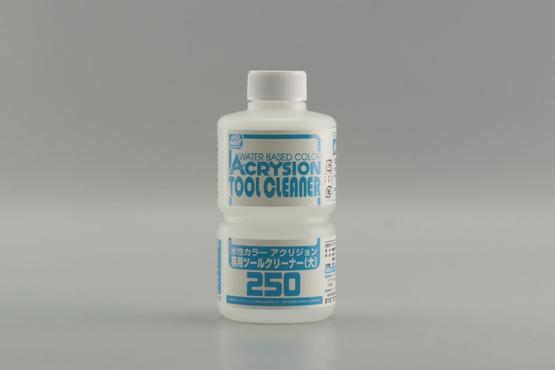 Acrysion Tool Cleaner - čistič 250 ml