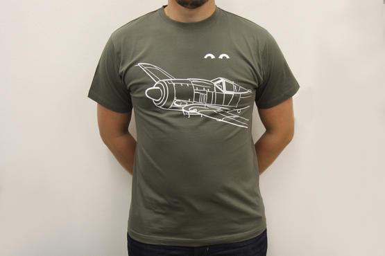 Sturmbock T-shirt (XL)  - 1
