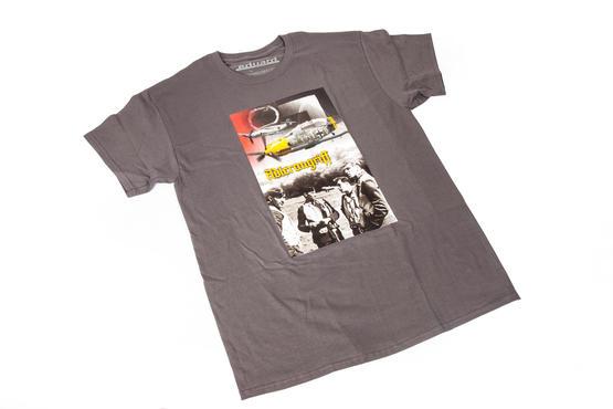 ADLERANGRIFF 1/48 T-shirt (XL)