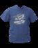 """T-Shirt """"Československé patnáctky"""" (MiG-15) (XXL) - 1/3"""