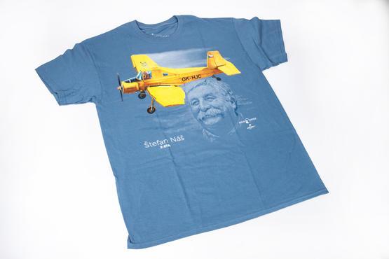 Z-37A Čmelák T-shirt (XXXL)  - 1
