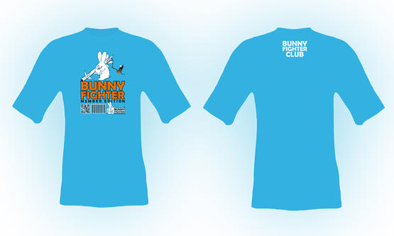 T-Shirt BFC-XXL  - 1