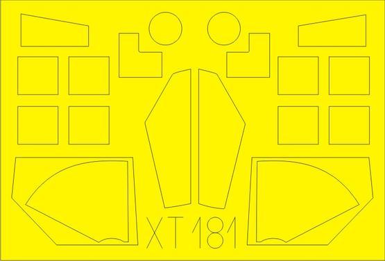 M-ATV windows 1/35