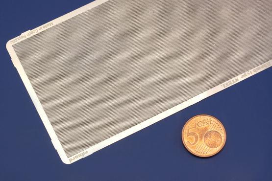 Mesh 4x4  Rhomb type STEEL  - 2