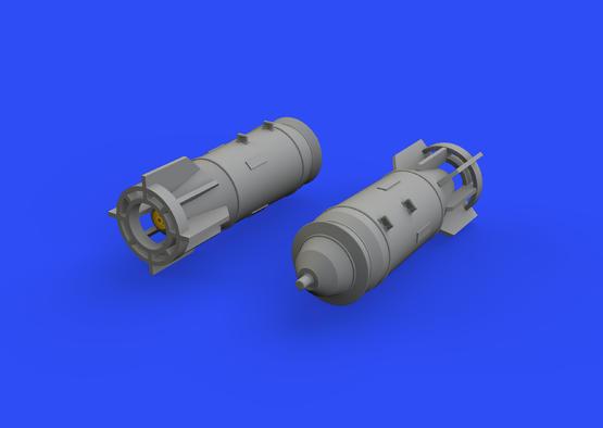 FAB-500 M54 1/72  - 2