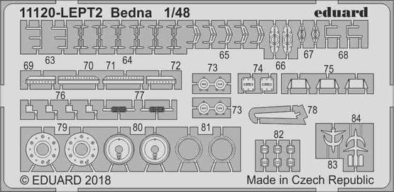 Bedna PE-set 1/48  - 2