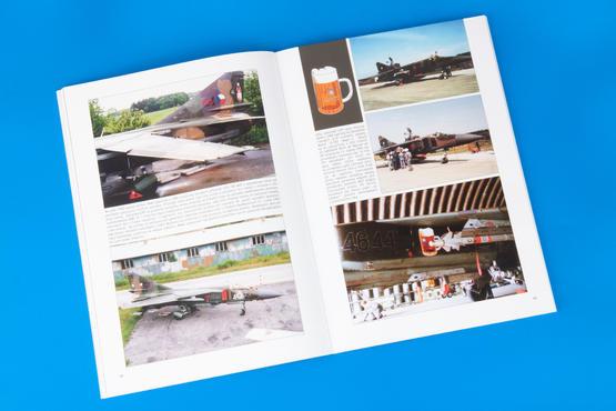 Bedna MiG-23MF/ML book  - 2