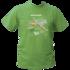 "Su-25K & T-shirt size ""XL"" 1/48 - 2/3"