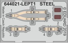 P-51D-5 LööK 1/48  - 2