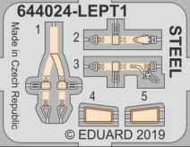 Bf 109E LööK 1/48  - 2